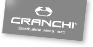 Cranchi Yachts logo